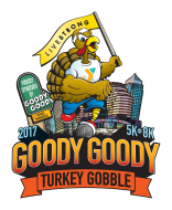 Thanksgiving Turkey Trot Tampa Bay