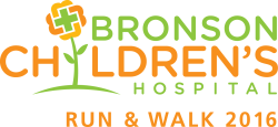 Bronson Children's Hospital 5K Run & Walk