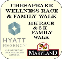 Great Chesapeake Bay Wellness 10k
