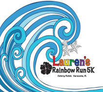 Lauren's Rainbow Run 5k & 1 Mile