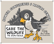 Save the Wildlife 2015
