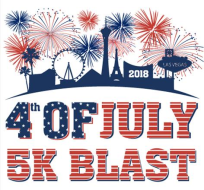 4th of July 5K Blast