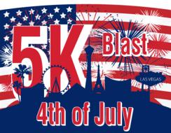 4th of July 5K Blast