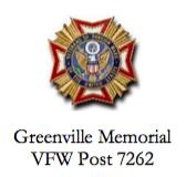 Greenville Memorial VFW