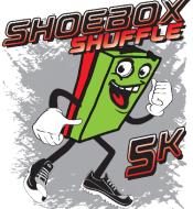 Shoebox Shuffle - 5K