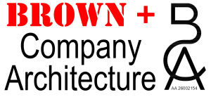 Brown + Company Architecture