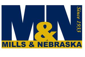 Mills Nebraska