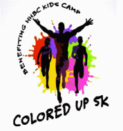 Colored Up 5k