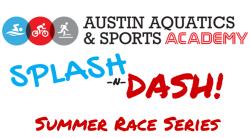Summer Splash and Dash Series #2