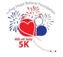 Pray Hope Believe 5K Run/Walk
