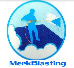 Merk Blasting