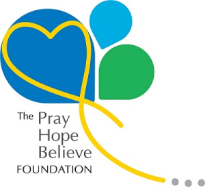 Pray~Hope~Believe Foundation