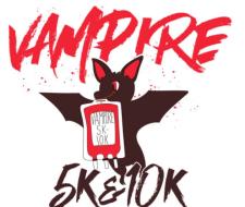 American Red Cross Vampire 5K