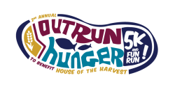 Outrun Hunger for House of the Harvest 5K and 1 Mile Fun Run