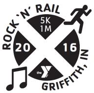 Rock 'N Rail 5K/1M