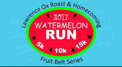 Watermelon Run