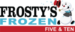 Frosty's Frozen Five and Ten