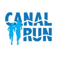 Canal Run Logo