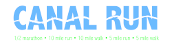 Canal Run 2017
