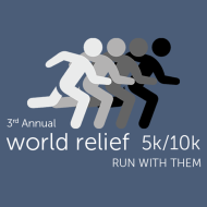 World Relief  5k/10k