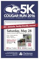 Clackamas Cougar Run