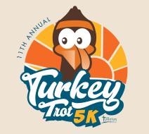 Mooresville/Lake Norman Turkey Trot 5K