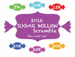 Sugar Hollow Scramble