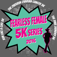 Fearless Females 5k Series