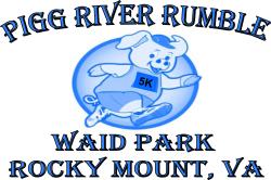 Pigg River Rumble 5K