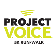 Project V.O.I.C.E 5K Run/Walk