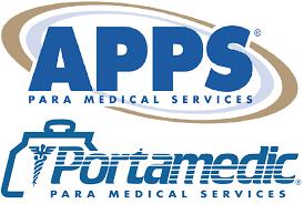 APPS - Portamedic