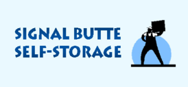 Signal Butte Self Storage