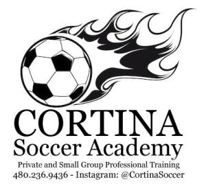 Cortina Soccer Academy