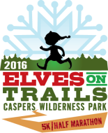Elves on Trails 5K and Half Marathon