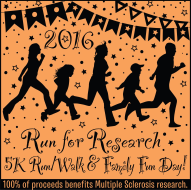 Run for Research Corporate and Family Teams