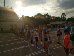Florida Track Club Twilight Meet