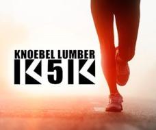 25th Annual Knoebel Lumber 5k Road Race
