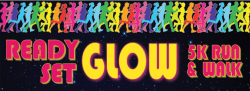 GLOW 5k Run and Walk