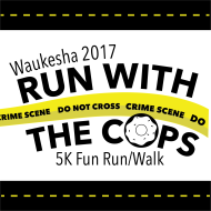 Run With the Cops 5K Run/Walk