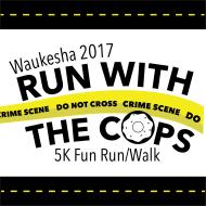 Run With the Cops 5K Run/Walk