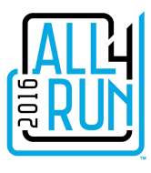 #All4Run Global Running Day