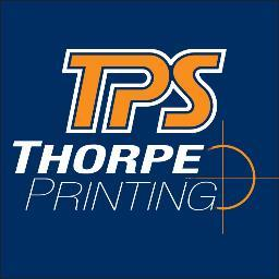 Thorpe Printing Services