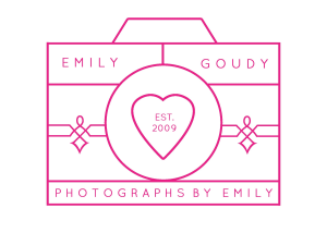 Photographs by Emily