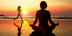 Yogathlon - 5k Fun Run with Yoga