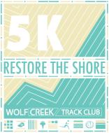 Restore the Shore 5k