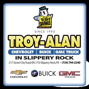 Troy Alan GMC Buick Chevrolet