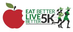 Eat Better Live Better 5k
