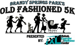 Old Fashioned Days 5K - Presented by iXL Rehab & Fitness Center
