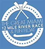 Great Miami River Races and Treasure Island River Fest!
