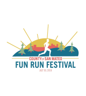 County of San Mateo Fun Run Festival